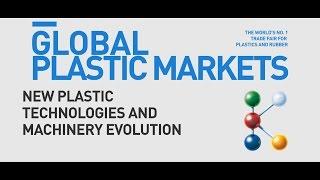 Gambar cover Global Plastic Markets