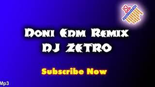 Inna Sathutin (Doni) EDM Remix - DJ ZETRO on JayaSriLanka