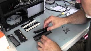 How to Install EK RAM Dominator Module Adapter or EK RAM Monarch Module Adapter