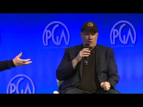 Kevin Feige on Sequels and Franchises