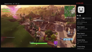 PS4 pro solos/duos