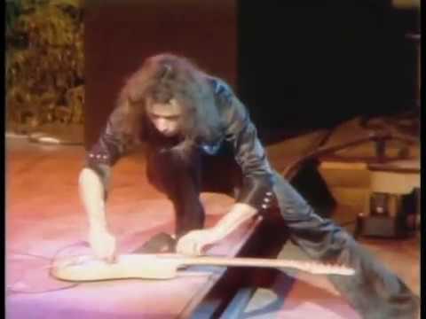 California Jam, 1974; Ritchie Blackmore mp3