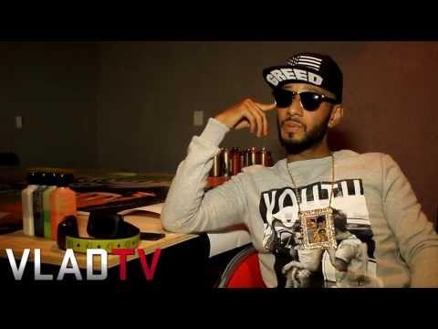 Swizz Beatz on His Producing Start & Meeting Jay Z