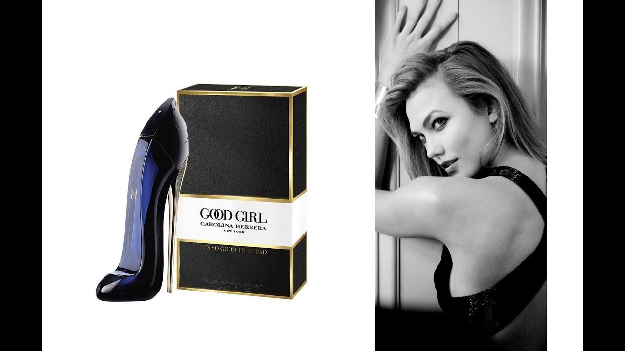 Carolina herrera «good girl» (каролина херрера гуд герл) восточно цветочная, сладкая, теплая, пряная композиция. Вода carolina herrera