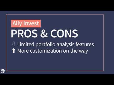 Ally Invest Broker Review 2019 | Investopedia