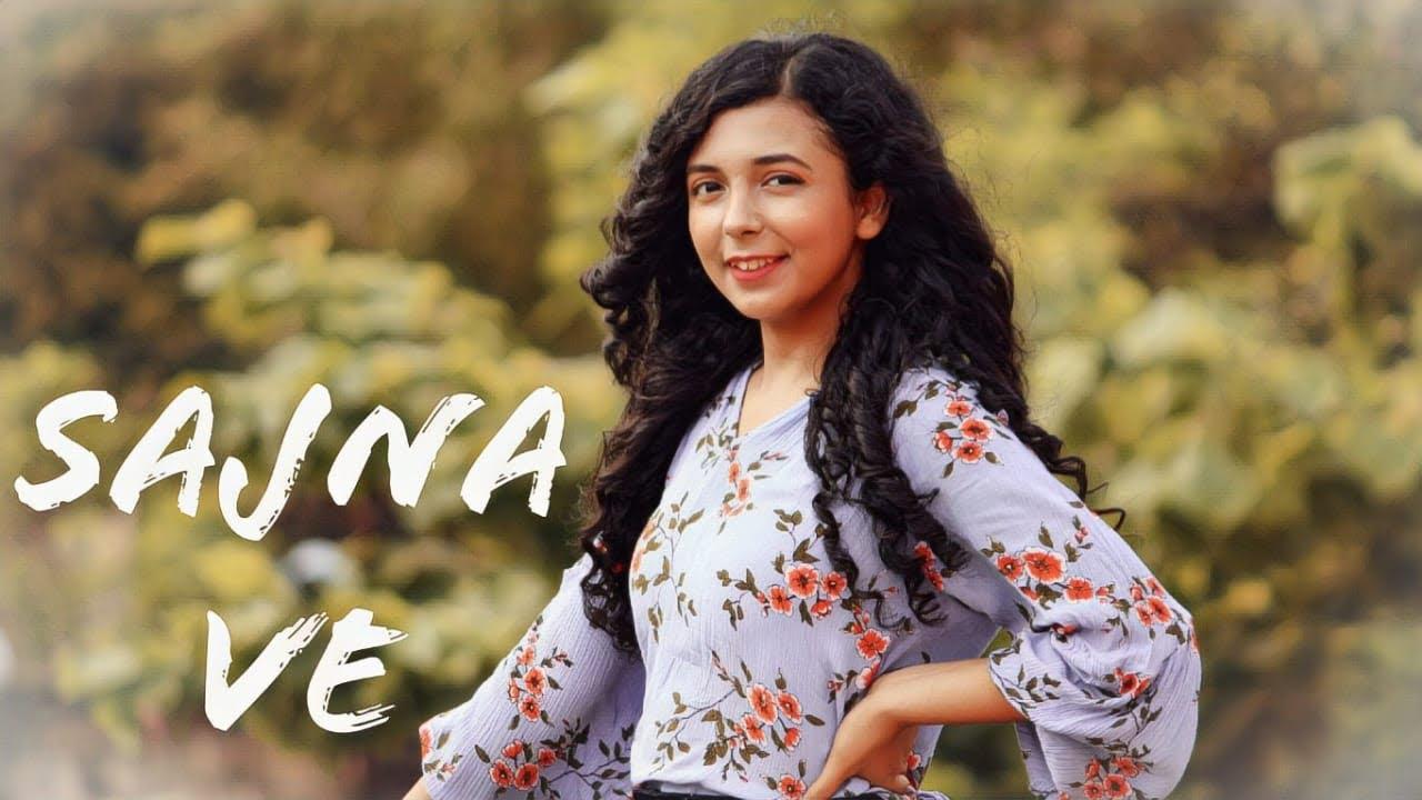 Sajna Ve | Shreya Karmakar | Female Version | Atharva Kulkarni | Vishal Mishra  | Lisa Mishra |Cover