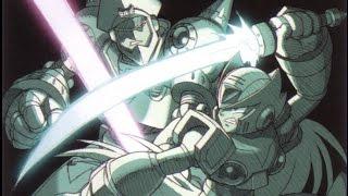 Combate EPICO! - Megaman X4 (#8)