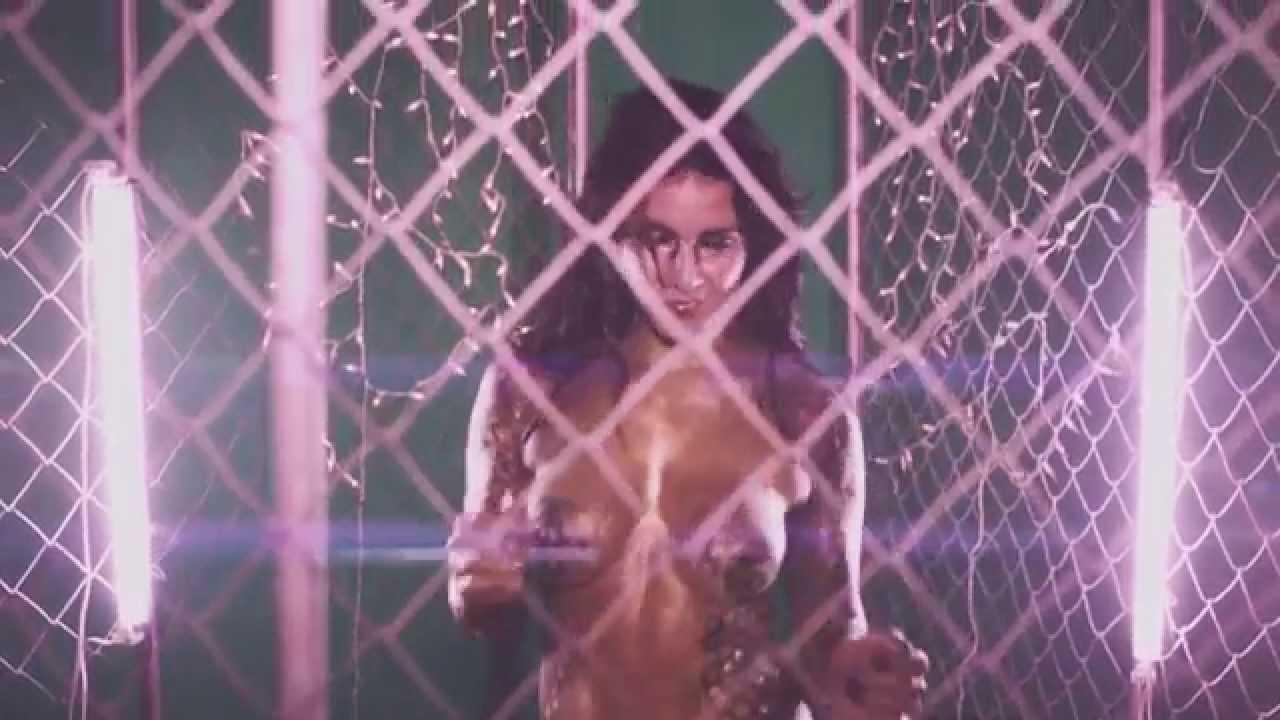 mc cond mina veneno videoclipe oficial prod 2noise youtube