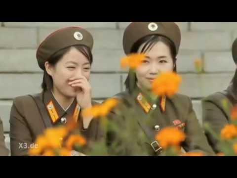 Kim Jong-un: Gangnam Style - YouTube