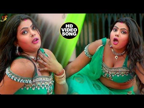 Ajit Singh Shekhpuri का Holi Dance देहाती #VIDEO SONG | Choli Kholi Na | Bhojpuri Hit Holi Song 2019