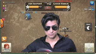 War Time   Win Or Lose ?   Clash Of Clans Live War Attacks