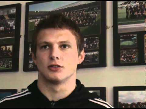 Ospreys TV - Dan Biggar