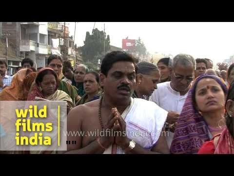 Devotees participate in Jagannath Rath Yatra - Puri