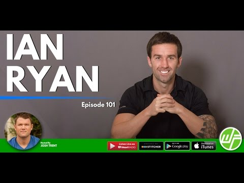 BEING FEARLESS FOR YOUR HEALTH | LIVE YOUR BEST LIFE - IAN RYAN