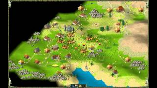 Settlers II Gold (PC) - complete CDA soundtrack