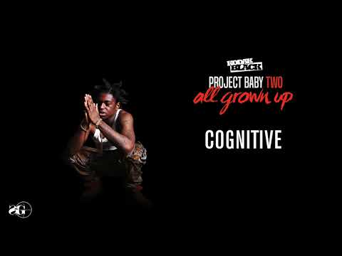 Kodak Black - Cognitive [Official Audio]