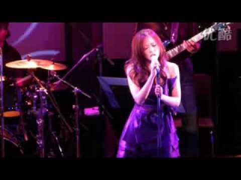 《Loving you》 in Japan - Jane Zhang