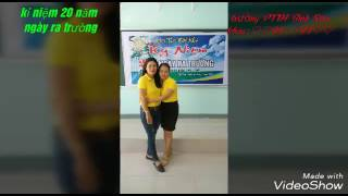 Cựu hs trường PTTH Bình Sơn k94-97