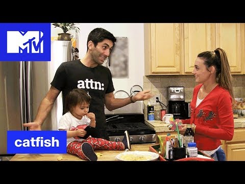 'At Home With Nev' Official Sneak Peek | Catfish: The TV Show (Season 7) | MTV