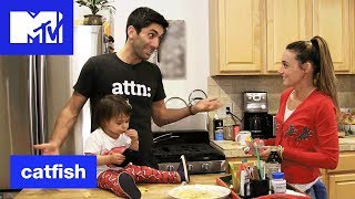 'At Home With Nev' Official Sneak Peek   Catfish: The TV Show (Season 7)   MTV