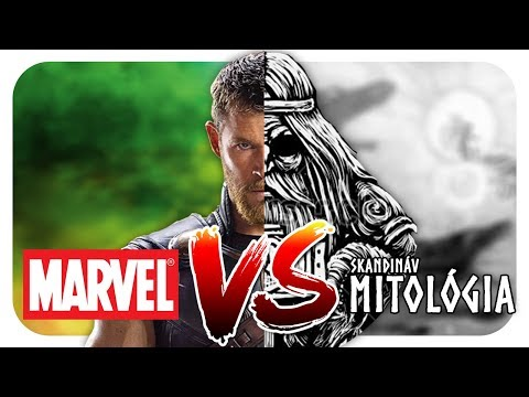 THOR vs. THOR