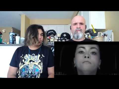 Kamelot - Liar Liar ft Alissa White-Gluz [Reaction/Review]