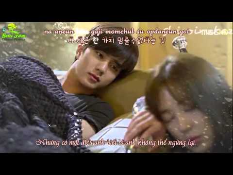 [Vietsub - Kara] Just Look At You - Jung Dong Ha...