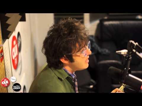 Harper Simon - The Velvet Underground Cover - Session Acoustique OÜI FM