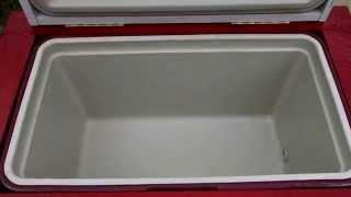 Blackhawks Pallet Cooler Stand