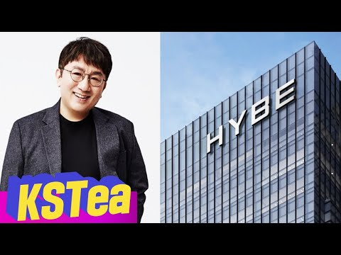 BigHit's new building is INSANE / Celebs that got caught selling gifted CDs from idols [KSTea]