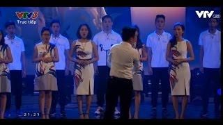 Vietnam's Got Talent 2016 – Dàn hợp xướng trẻ Công giáo Hà Nội 29/04 | Chung kết 1