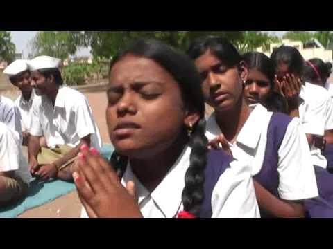 Prarthana khara to ekachi dharm
