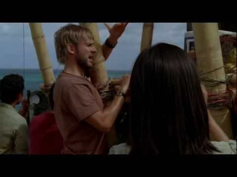 LOST Music: Parting Words (Raft / Rescue theme) mp3