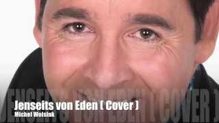 Michel Wolsink - Jenseits von Eden ( Cover )