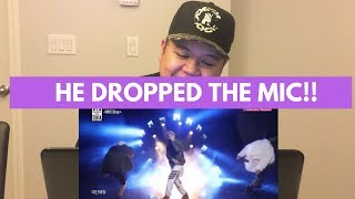 BTS (?????) - MIC Drop BTS COMEBACK SHOW REACTION!!!! MP3
