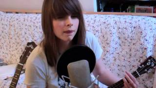 Sophie Madeleine - Cover Song #08 - Radar Detector by Darwin Deez