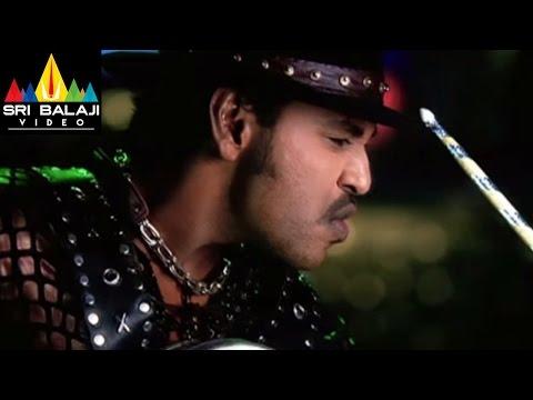 Style Movie Lawrence Dance in Finals | Lawrence, Prabhu Deva | Sri Balaji Video