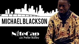Michael Blackson Talks Kevin Hart, Meek Mill, Chief Keef & New Movie
