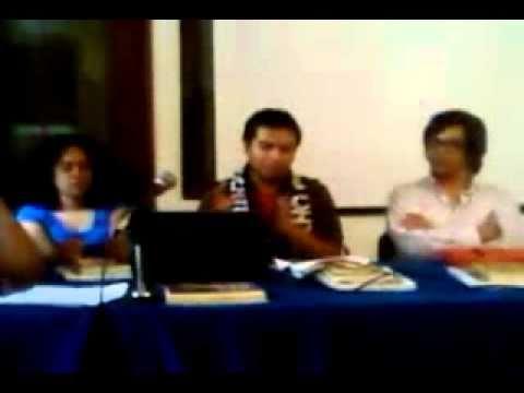La crónica oficial ENEH UANL 2009 (1/2)