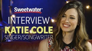 Katie Cole Interview and Performance at Sweetwater