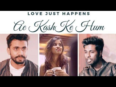 Ae Kash Ke Hum   Short Love Story   S K Roy Feat. Ipsita & Arindam   Kumar Sanu
