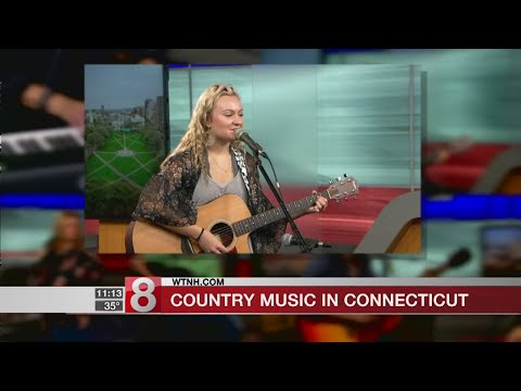 Country In CT: Meet up-and-coming artists making unique music in New England