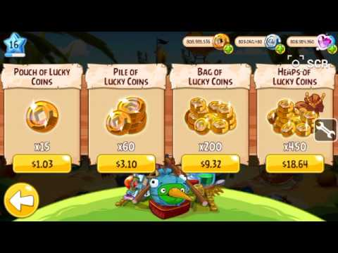 How to hack angry birds epic using game killer. Gems and other ...