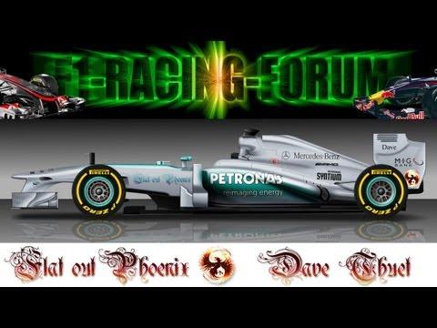 F1 Racing Forum » Saison 01 » Test Rennen 20 » Brasilien GP - São Paulo ᴴᴰ