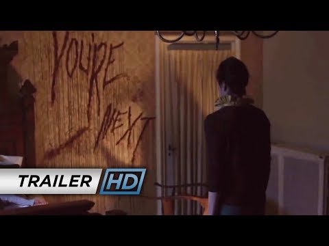 You're Next (2013) -  'Looking for Magic' Relmvision Remix Trailer (Mike Relm)