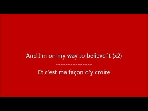 Glee - The only exception / Paroles & Traduction