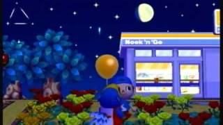 Repeat youtube video Animal Crossing: City Folk - Fireworks Festival Show