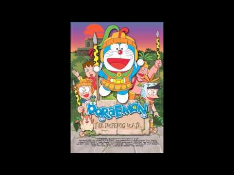 Doraemon Y El Imperio Maya (Kono Hoshi no Dokokade)