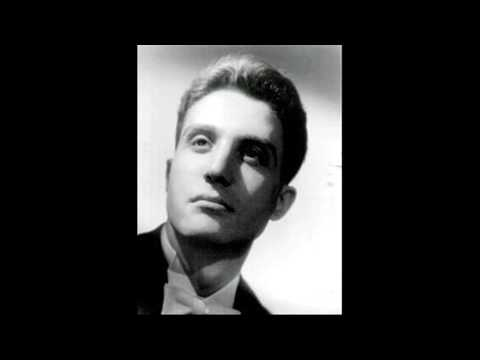 Aldo Ciccolini plays Chabrier Pièces pittoresques (excerpts)