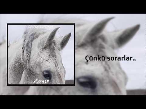 Grifon feat. Berkus - Küheylan P2 (Lyrics Video)